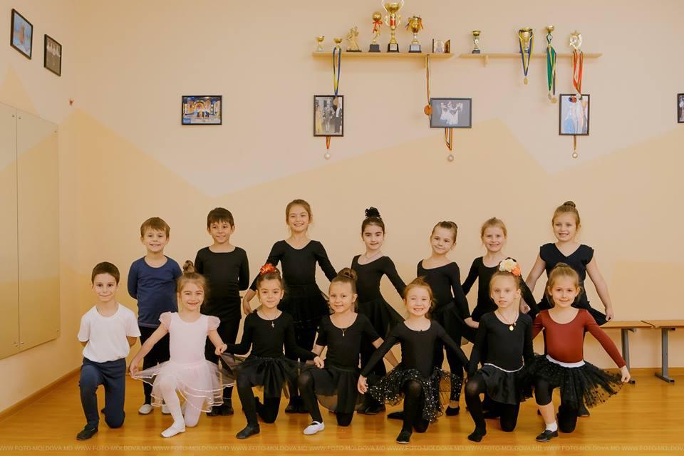 Концерт Exclusive Dance 2011 Танцы для детей