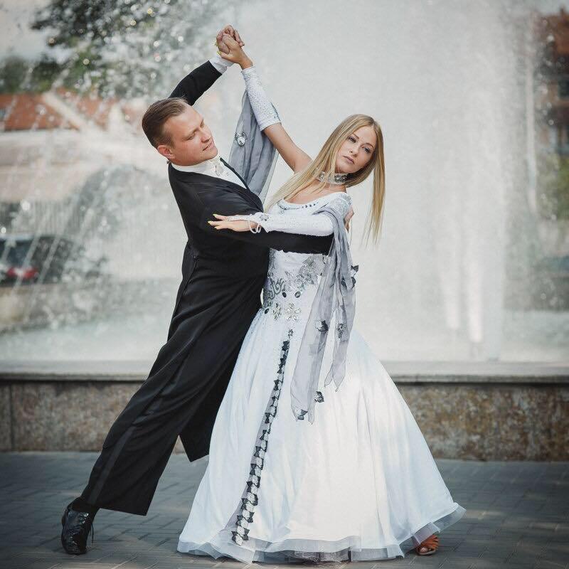 Журнал splendid - берет интервью у наших педагогов Танцы в Кишиневе