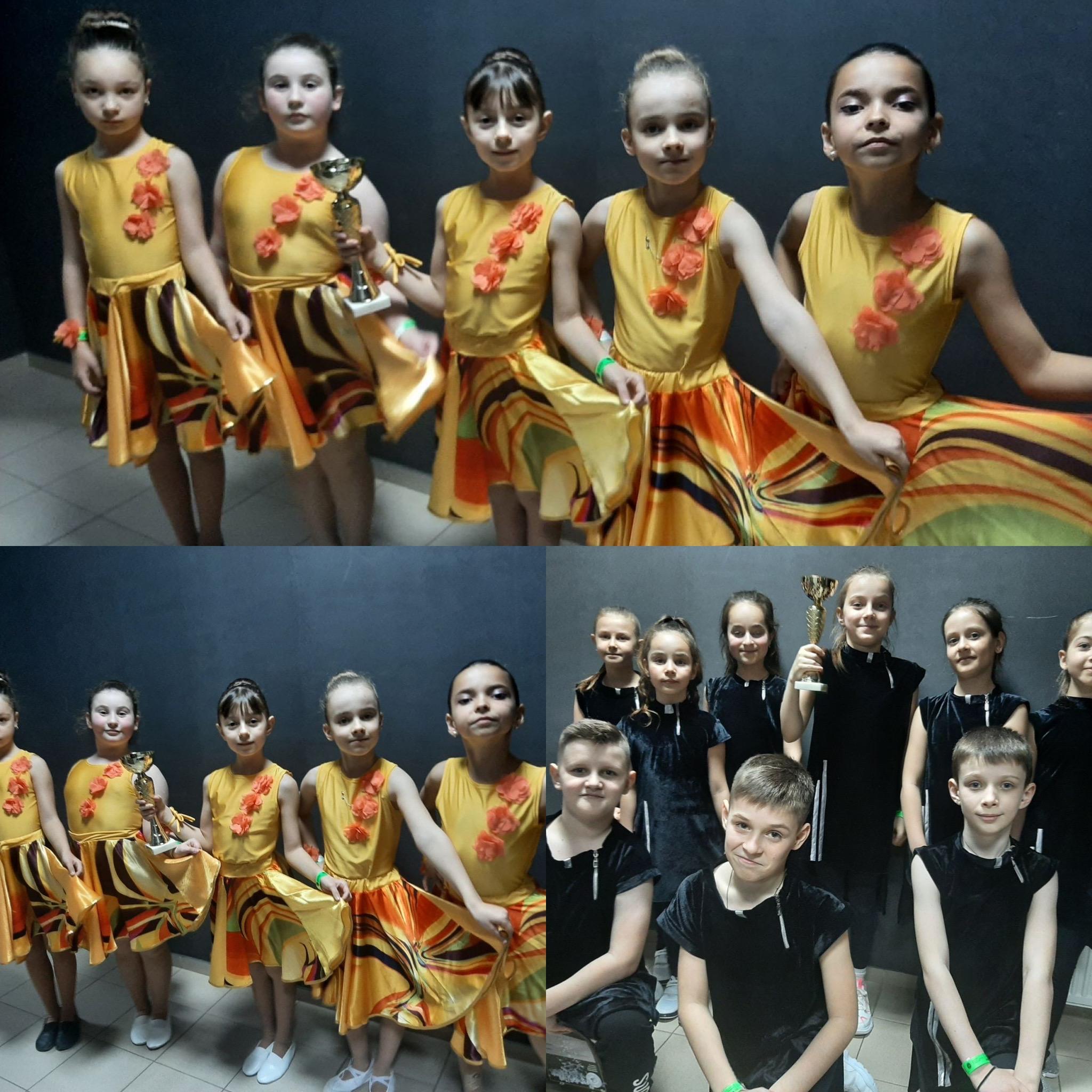 Международный конкурс по танцам в Кишиневе 13-14.03.2021