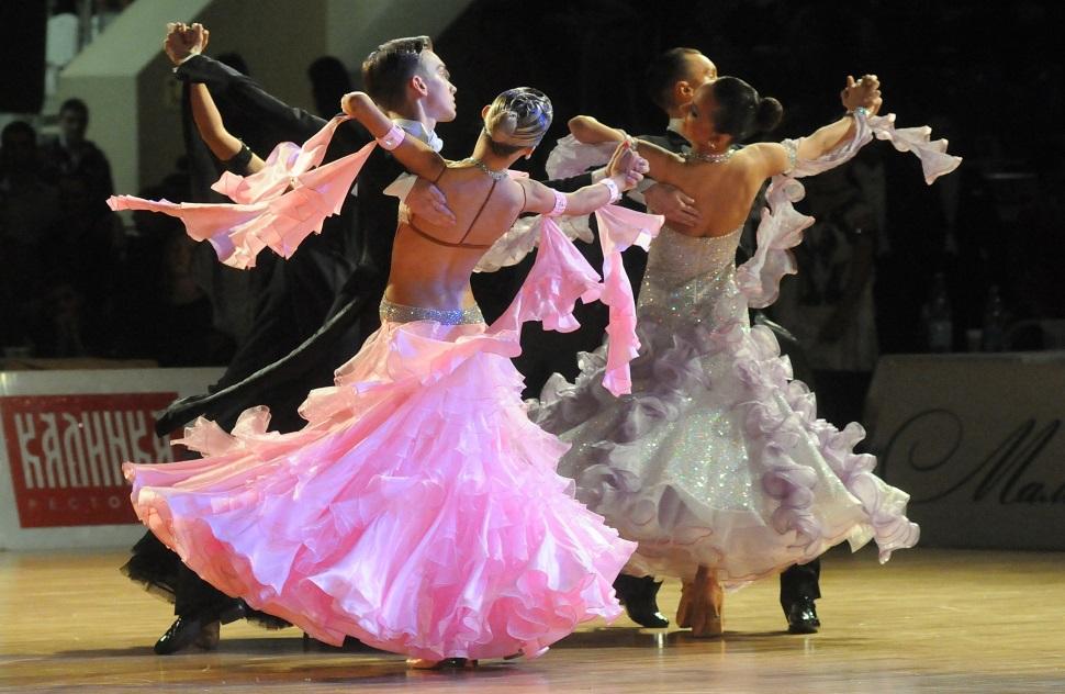dansuri Chisinau pentru copii di maturi