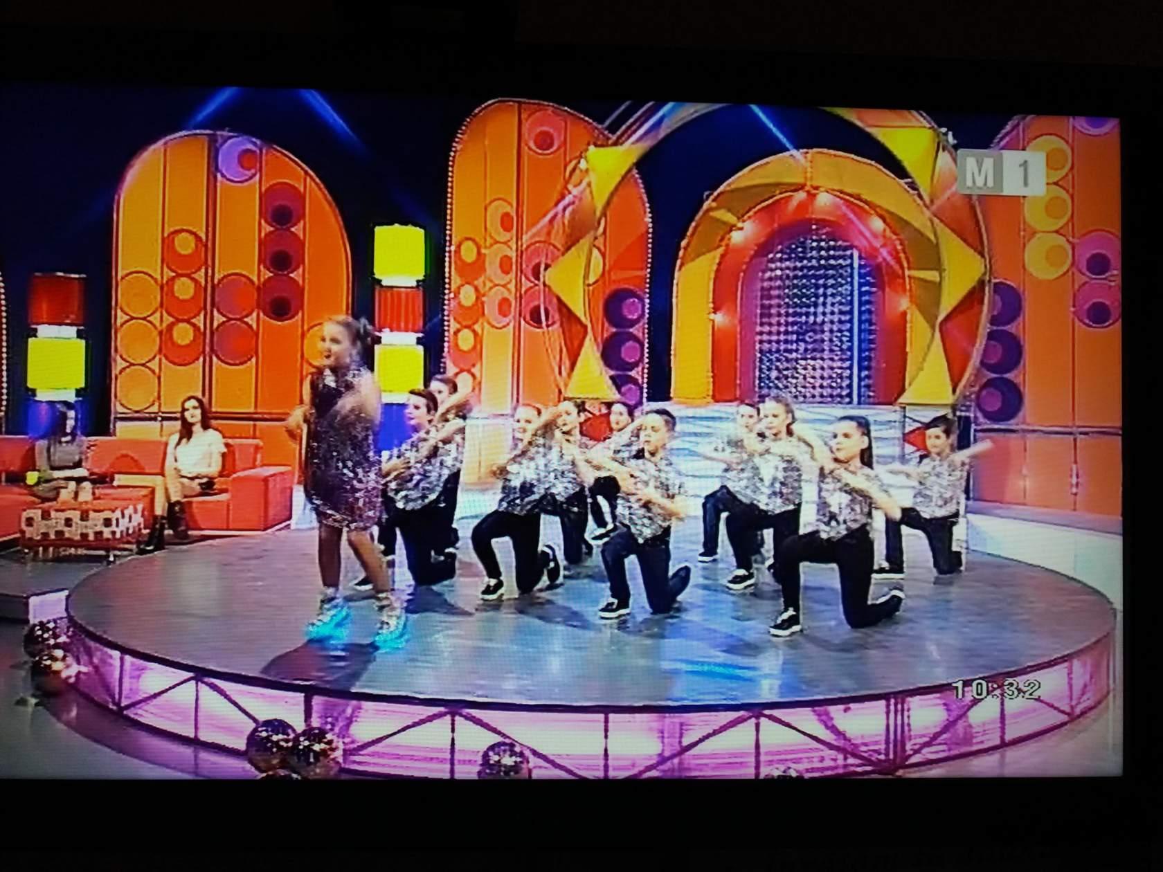 Exclusiv & Tv Dansuri Chisinau