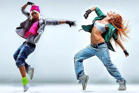 Hip-hop și dansul modern, precum și BreaKe Dance, la Chișinău!