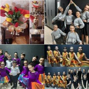 Все о танцах в Кишиневе!