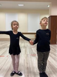 Noi grupuri de dans pentru copii și adolescenți