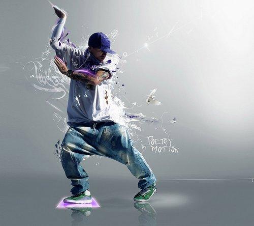 Hip - hop și dans modern în Chișinău