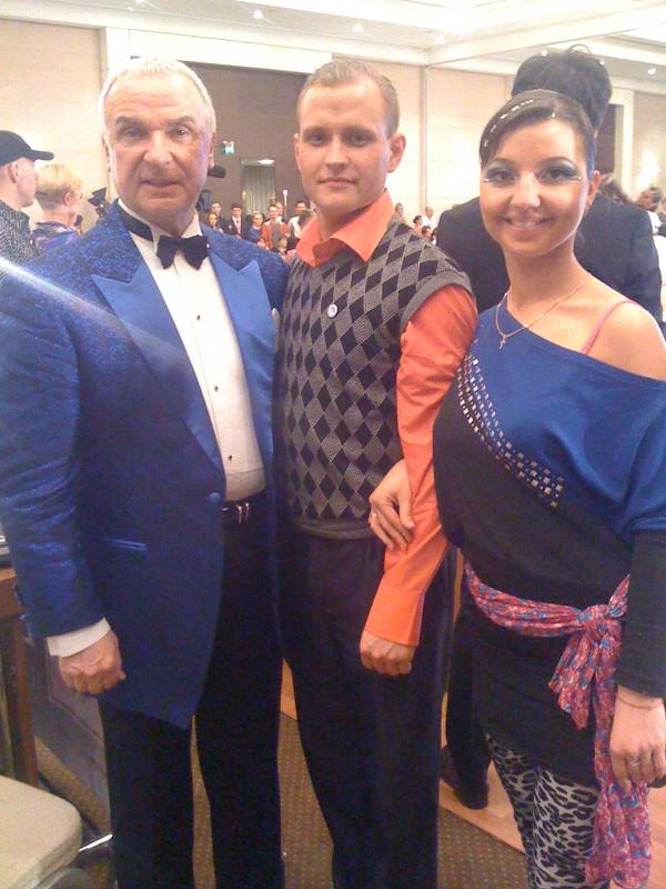 Moldova DANCE FESTIVAL 1.04.2012